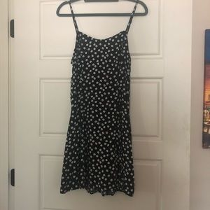 Cute Floral Forever 21 Dress